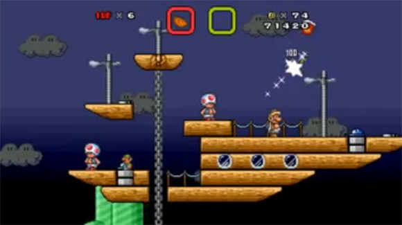 download super mario bros x 1.4